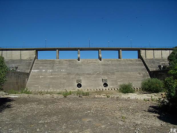 Celemin Dam & Reservoir