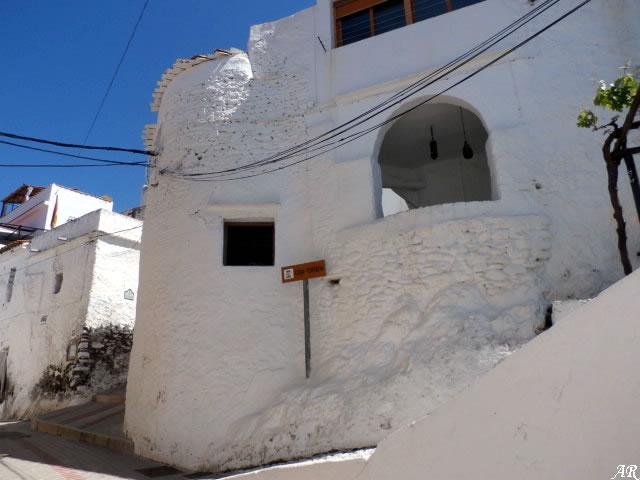Casa Torreón de Salares
