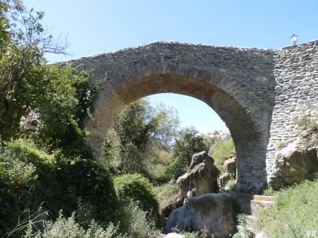 Puente Árabe
