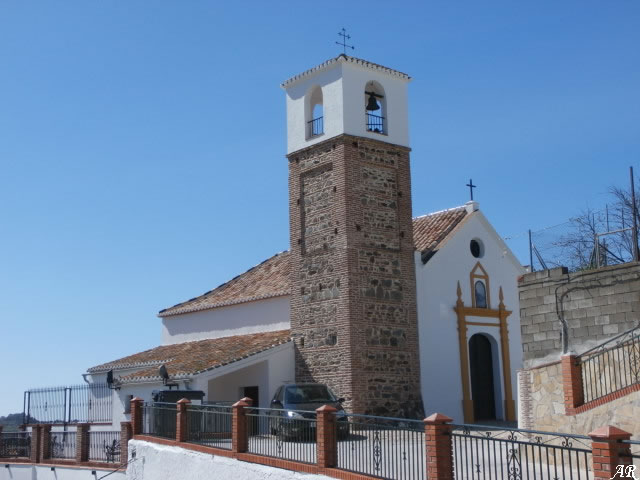 Mudéjar Minaret of Corumbela