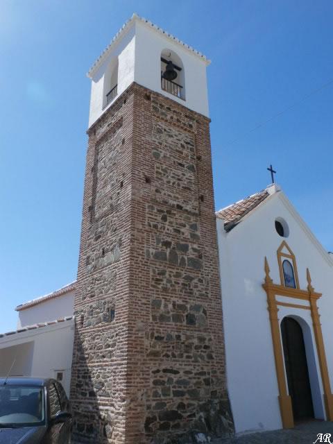 Corumbela - Mudéjar Minaret