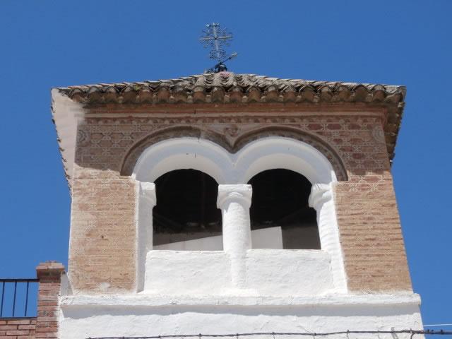 Casa Torreón de Sedella