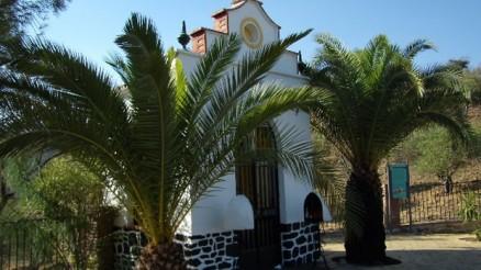 Ermita de San Roque de Tolox