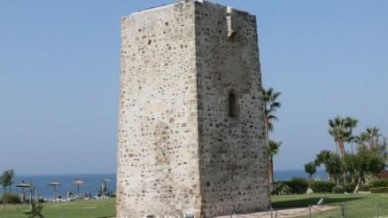 Torre de Guadalmansa Estepona