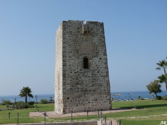 Torre de Guadalmansa - Estepona