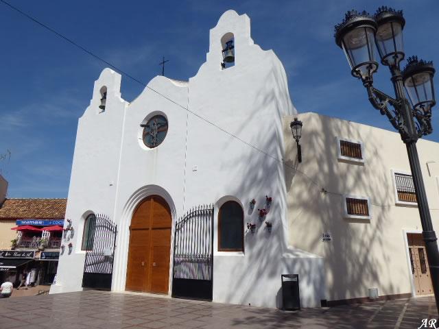 Iglesia de San Miguel Arcángel de Torremolinos