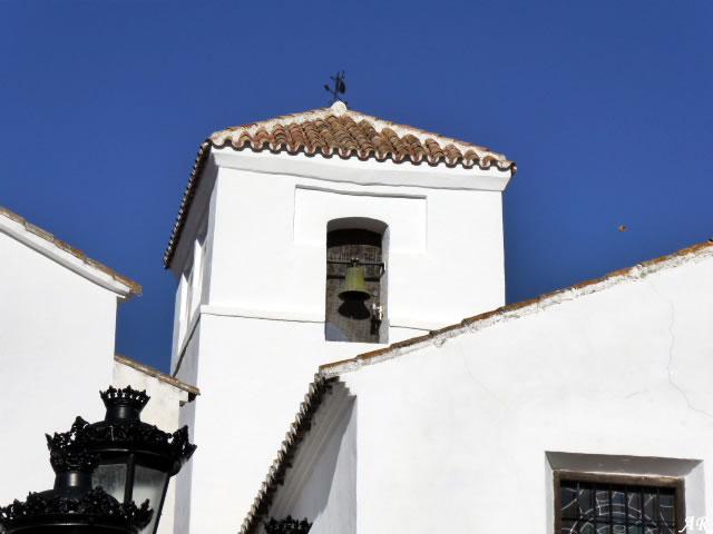 Iglesia de Santa Ana - Totalán