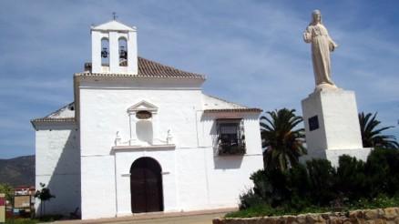Ermita de la Virgen de los Remedios de Vélez Málaga