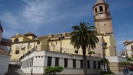 Iglesia de San Juan Bautista de Vélez-Málaga