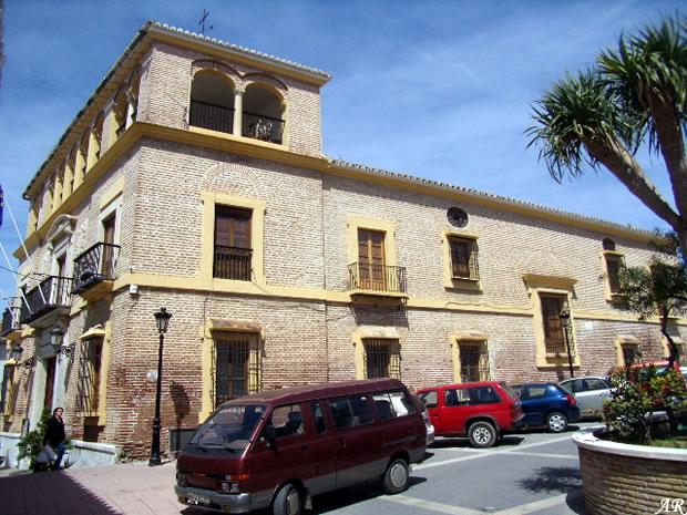 La Axarquia - Vélez-Málaga