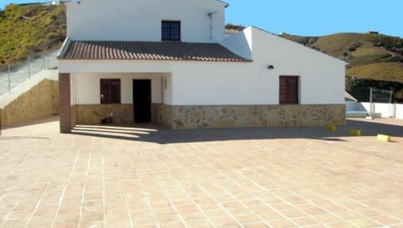 Casa Rural Levante Almáchar - Casa Levante - Alojamiento Rural Casa Levante - Turismo Activo en la Axarquía