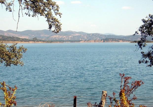 Parque Natural de Sierra de Aracena y Picos de Aroche - Huelva