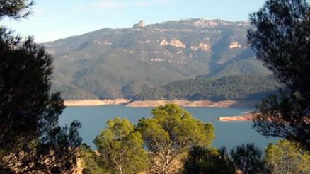 Parque Natural de Sierras de Carzora, Segura y Las Villas