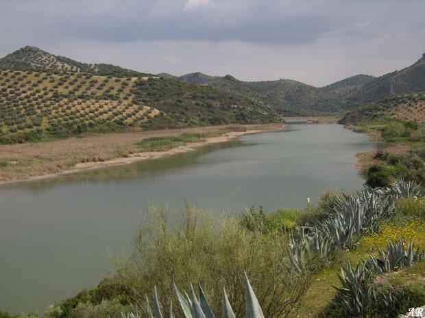Inventario de Humedales de Andalucia