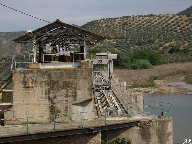 Embalse de Malpasillo - Presa de Malpasillo, Inventario de Humedales de Andalucia