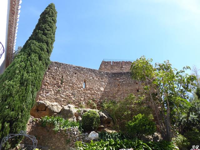 Mijas Castle
