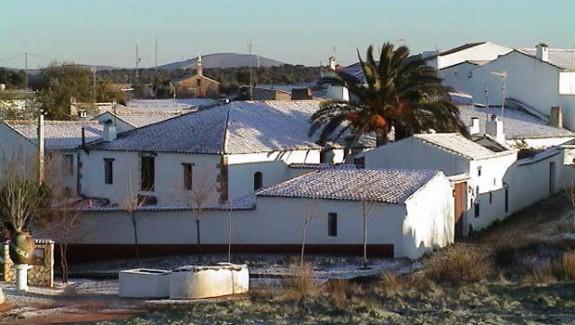 Casa Rural en Los Pánchez - Fuente Obejuna de Córdoba