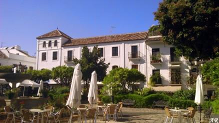 Casa de las Tejerinas - Estepona