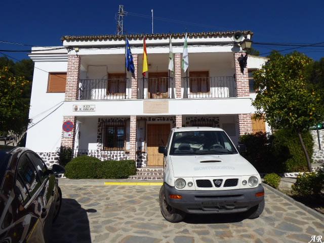 Ayuntamiento de Montecorto