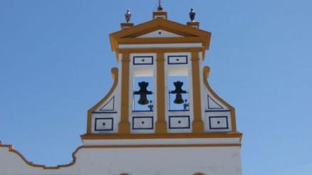 Ermita de Nuestra Señora de Belén - Pilas