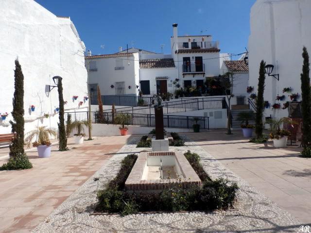Plaza Antonio Gala - Estepona