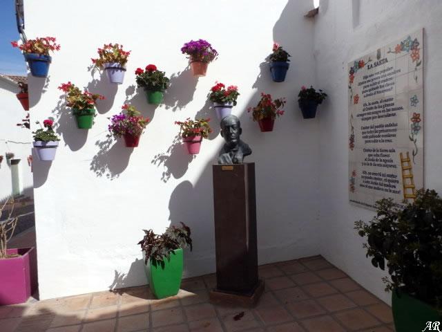 Rincón de la Saeta
