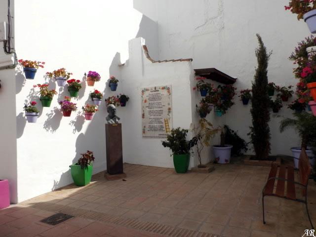 Rincón de la Saeta - Estepona