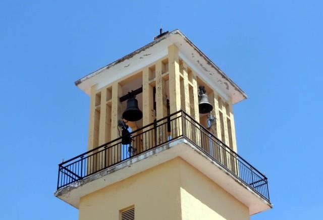 Iglesia de San Andrés, Alcaracejos