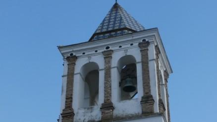 Iglesia de Nuestra Señora de la Victoria, Jimena de la Frontera