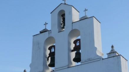 Iglesia de San Francisco, Jimena de la Frontera