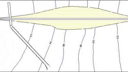 Presa de Navalespino - Embalse de Navalespino - Pantano de Navalespino - Embalse El Río I - Dam