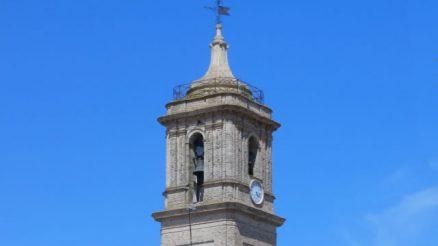 Iglesia de Santa María Magdalena de Villamanrique de la Condesa