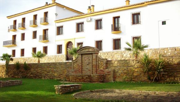 cortijo rural Jaén - Andalusian Cortijo for sale Jaen