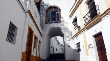 Puerta Matrera - Arcos de la Frontera - Matrera Gate