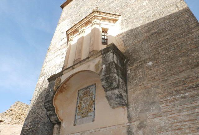 Iglesia de San Pedro, Arcos dela Frontera