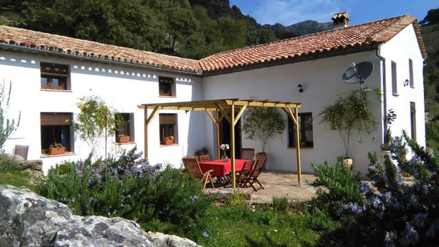 Casa de Campo - Grazalema - Country House