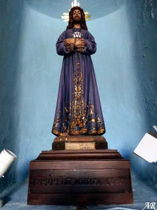 Jesús de Medinaceli - Casares