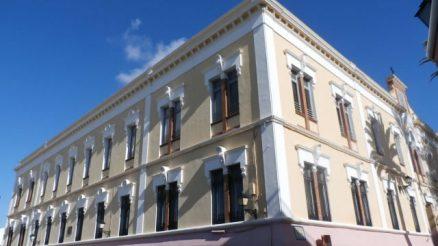 Asilo de SanAdrés - Lebrija