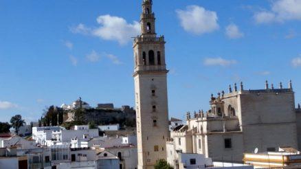 Iglesia de Santa María de la Oliva - Church - Lebrija