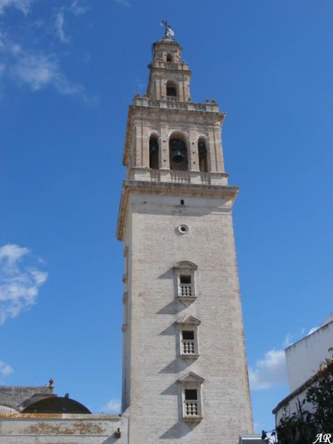 Lebrija - Torre - Campanario