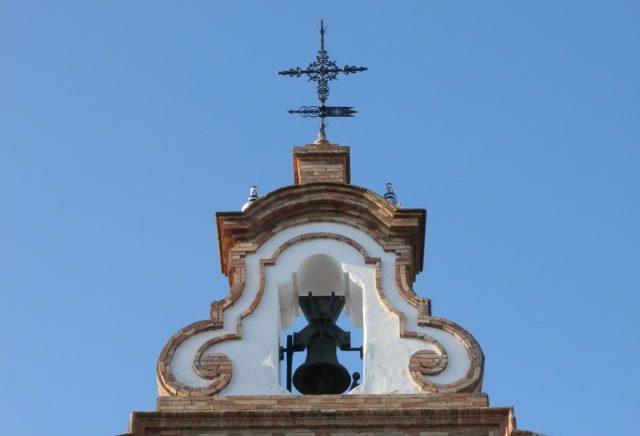 Parroquia de san jos de el cuervo de sevilla - El tiempo el cuervo de sevilla ...