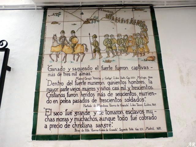 La Diáspora - Mosaicos de la Rebelión de los Moriscos