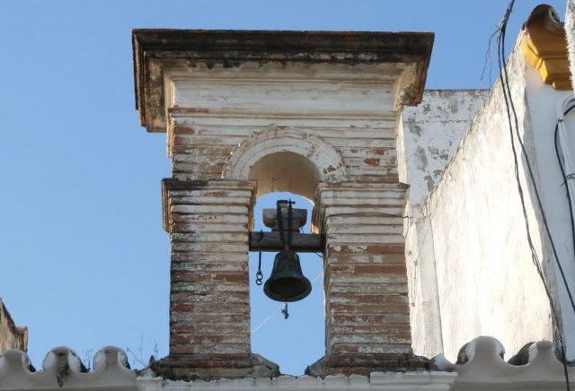 Capilla de la Santísima Trinidad - Chapel - Lebrija