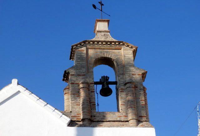 Capilla de la Vera-Cruz - Chapel - Lebrija