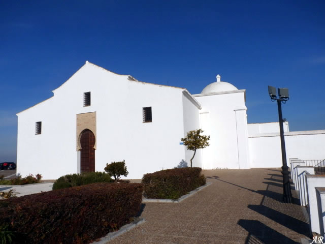 Shrine of Nuestra Señora del Castillo - Lebrija