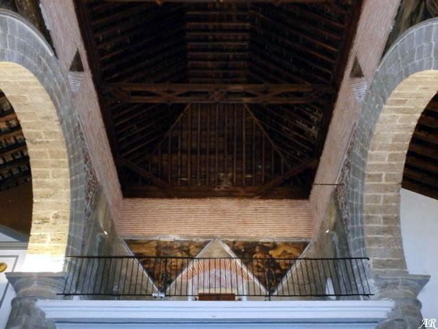 Parroquia de Nuestra Señora de la Encarnación - Iglesia Parroquial de Nuestra Señora de la Encarnación de Álora