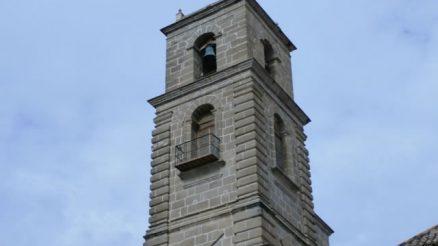 Iglesia Parroquial de Nuestra Señora de la Encarnación de Álora