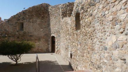 Muralla de Adra - Fortress of Adra