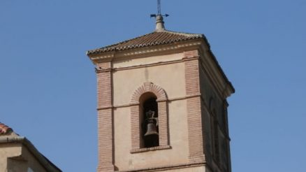 Iglesia Apostólica de San Indalecio - Pechina