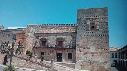 Castillo de Santaella - Santaella Castle
